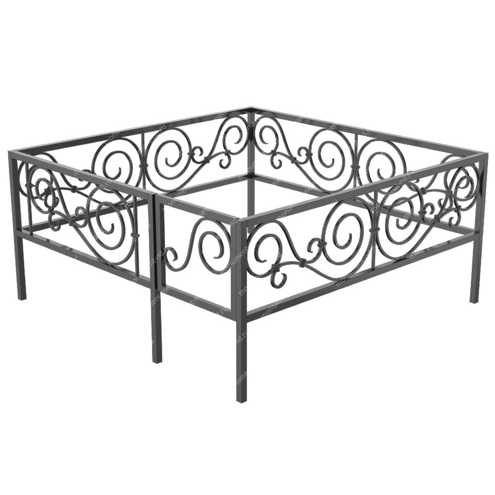 Ограда кованная ОК-19
