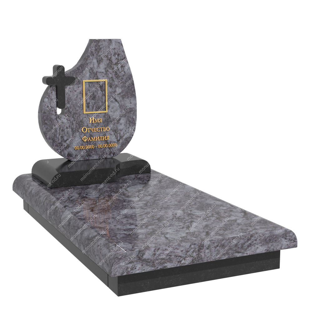 Европейский памятник Е-005_1