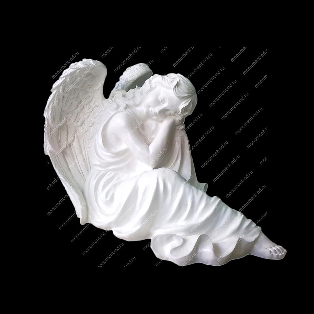 Ангел на памятник А-036