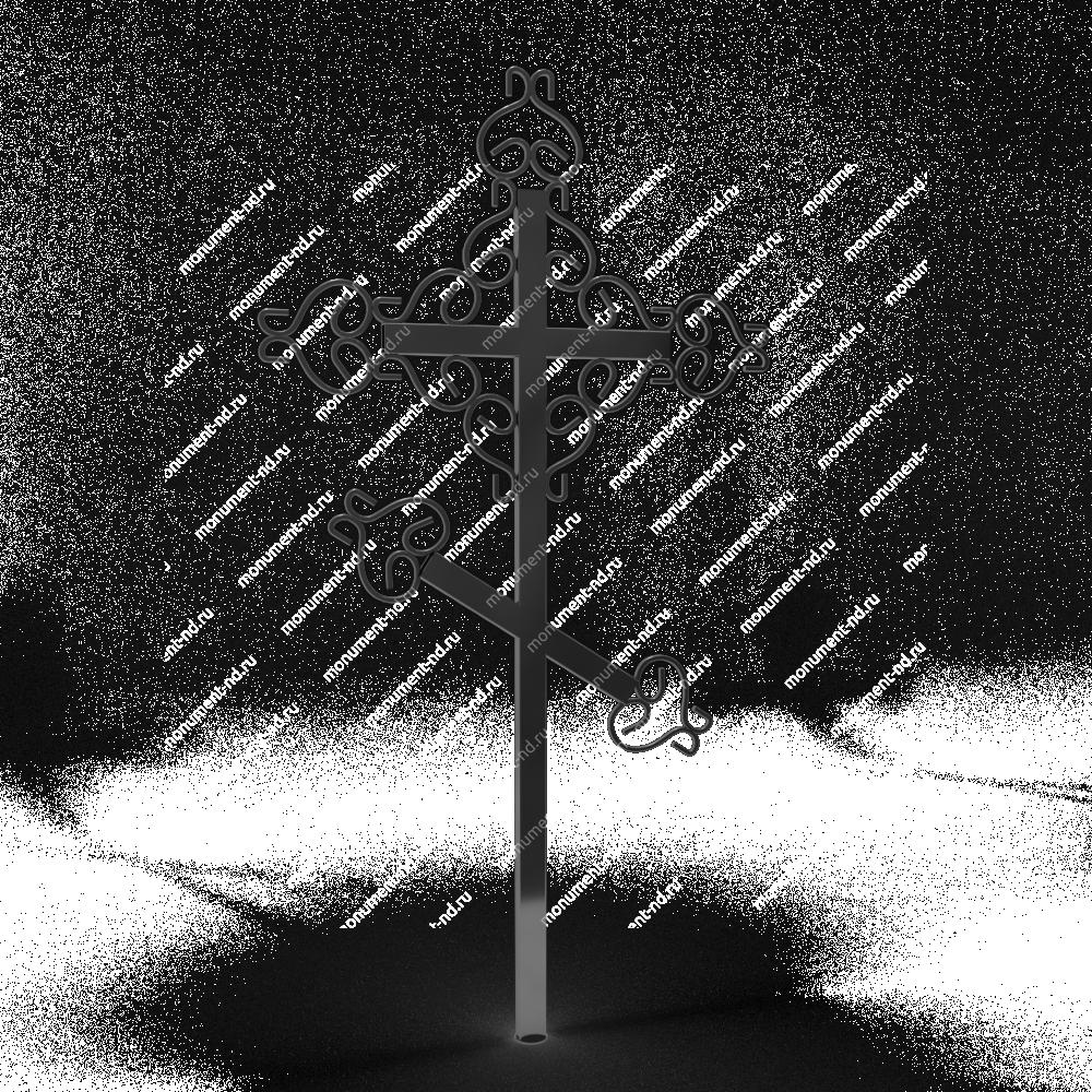 Крест на могилу Кр-014