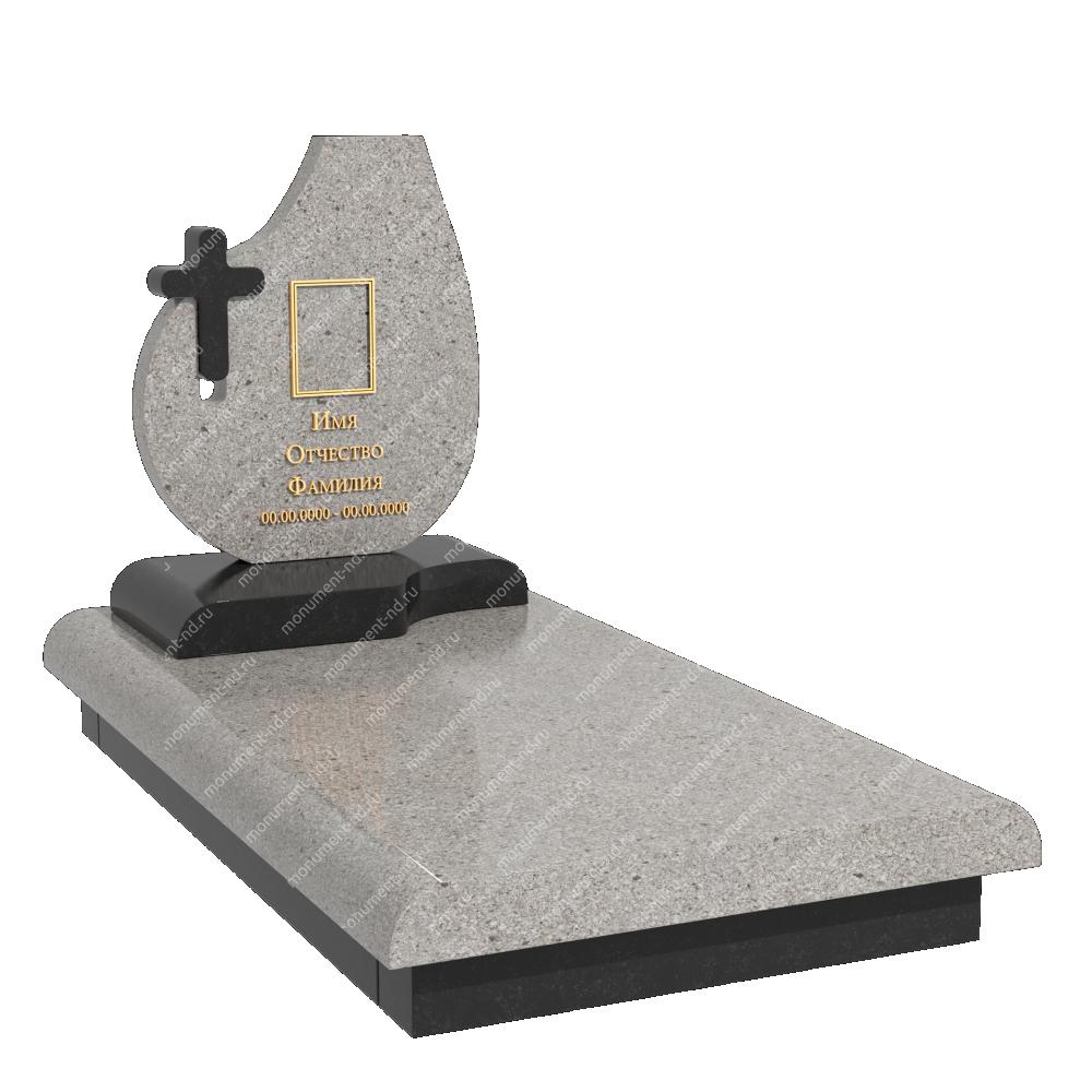 Европейский памятник Е-005_2