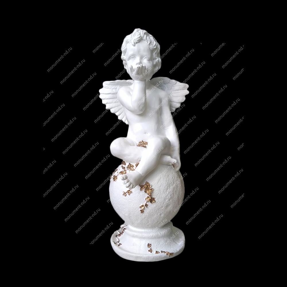 Ангел на памятник А-012