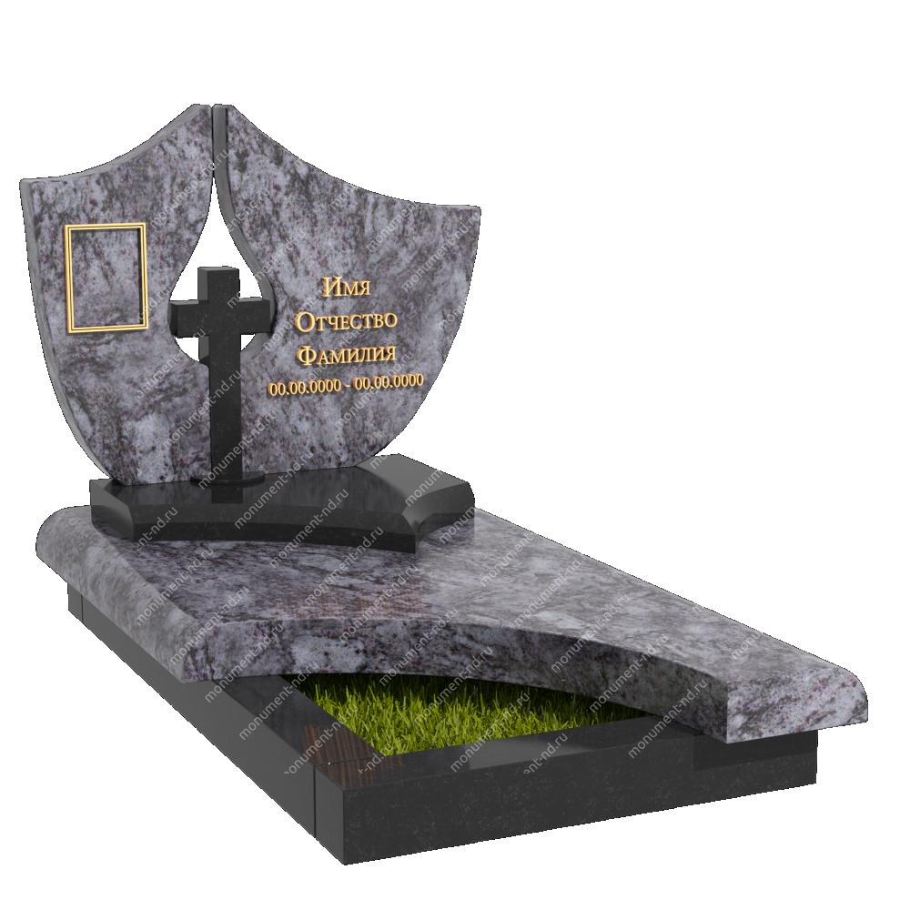 Европейский памятник Е-010_1