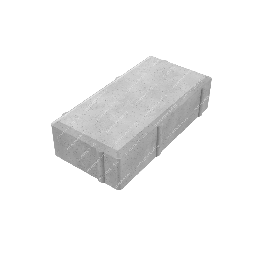 Брусчатка на могилу ТП-11