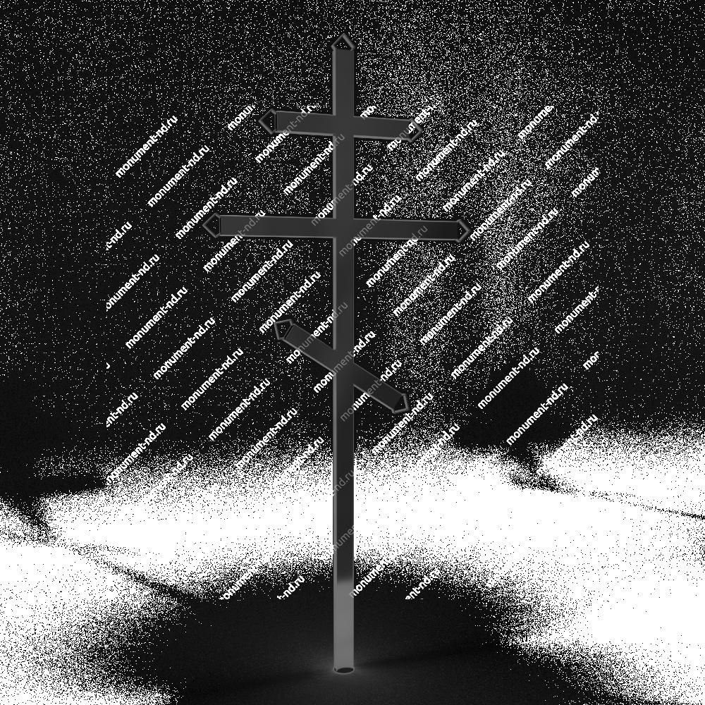 Крест на могилу Кр-011