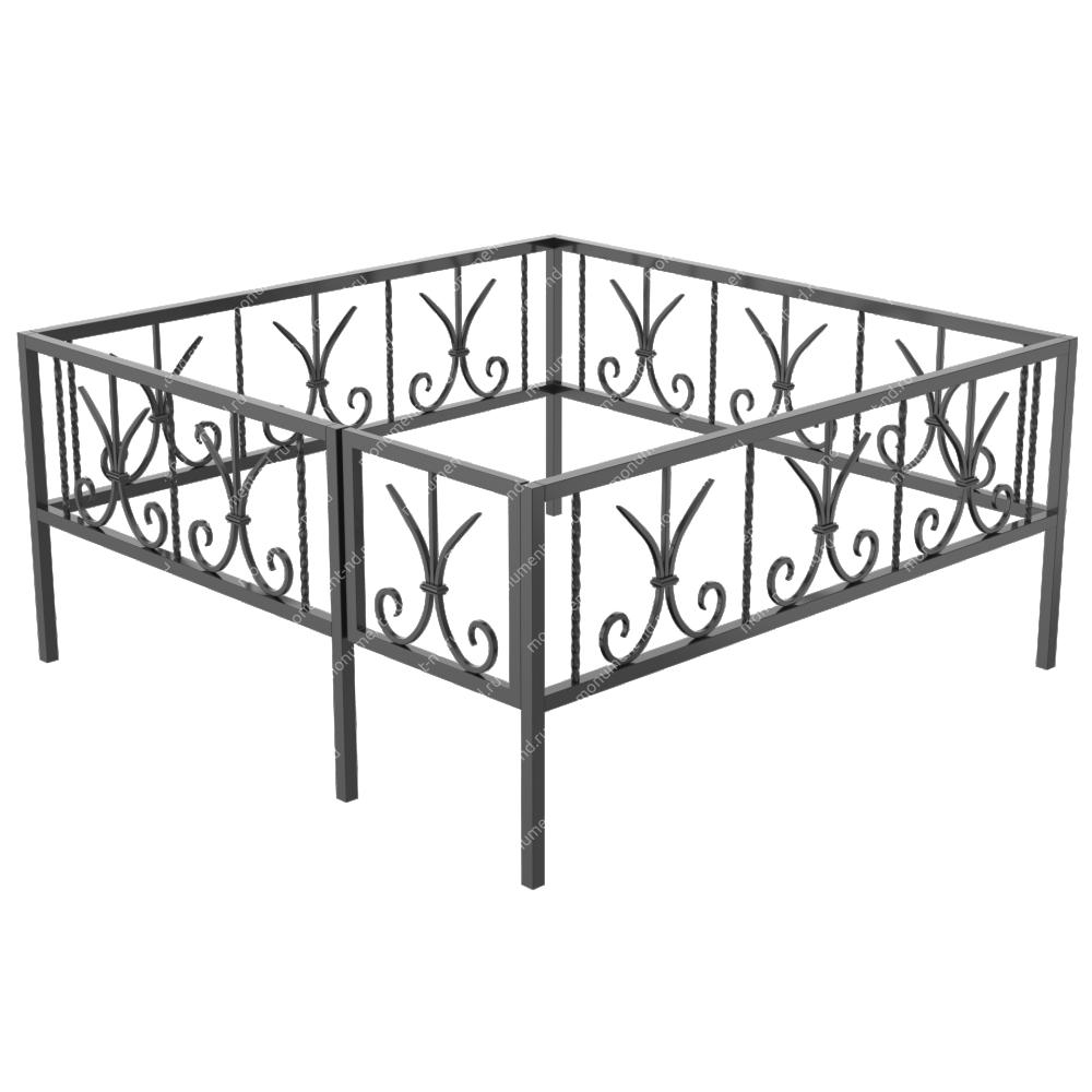 Ограда кованная ОК-28