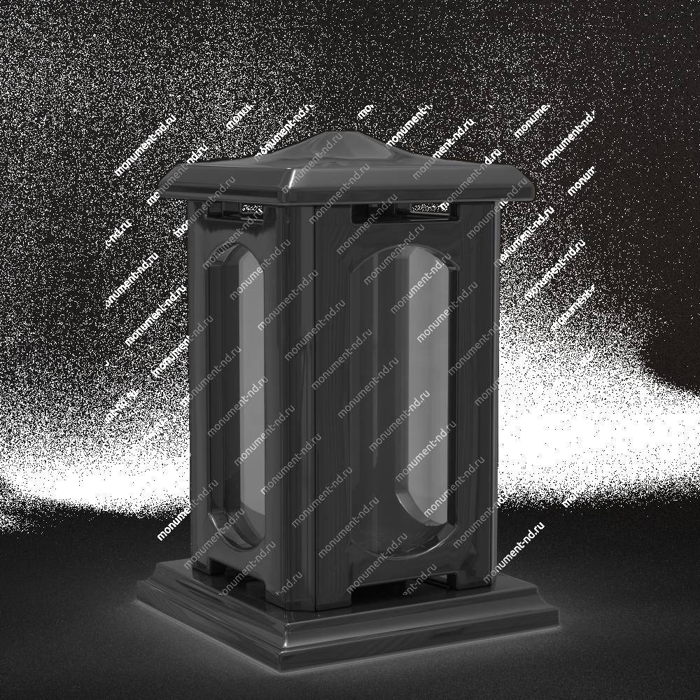 Лампада на могилу-001