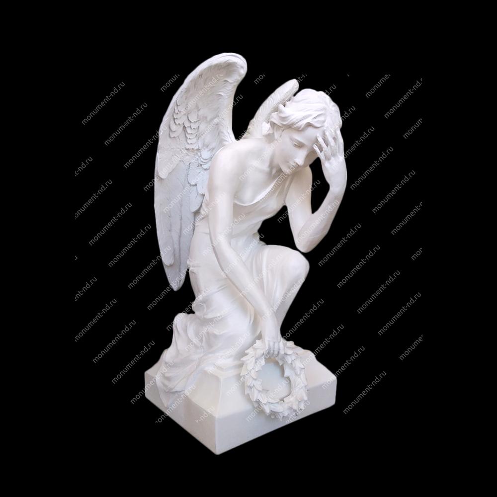 Ангел на памятник А-037