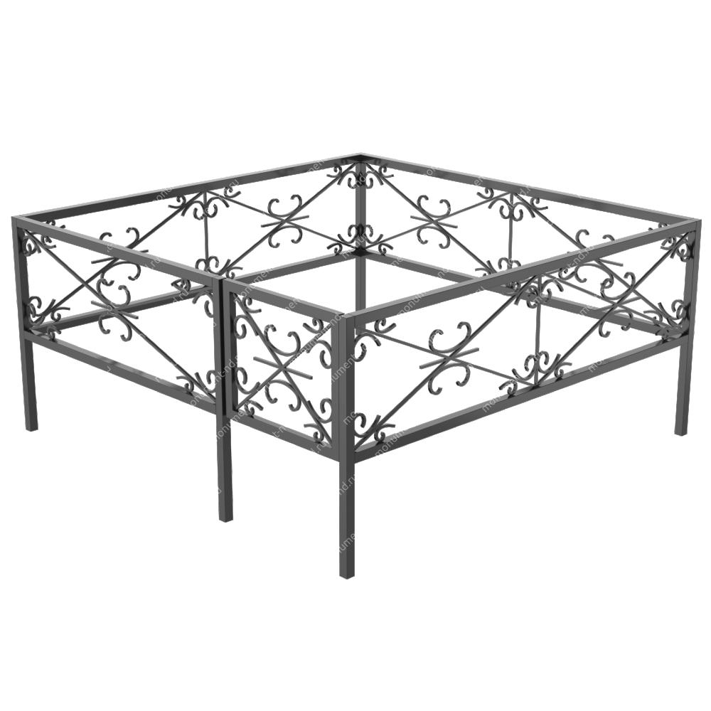 Ограда сварная ОС - 008