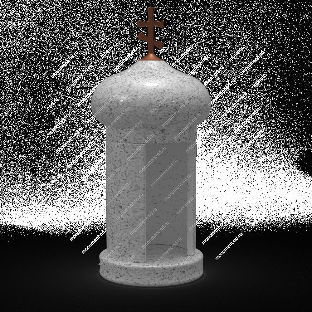 Лампада на могилу-005С