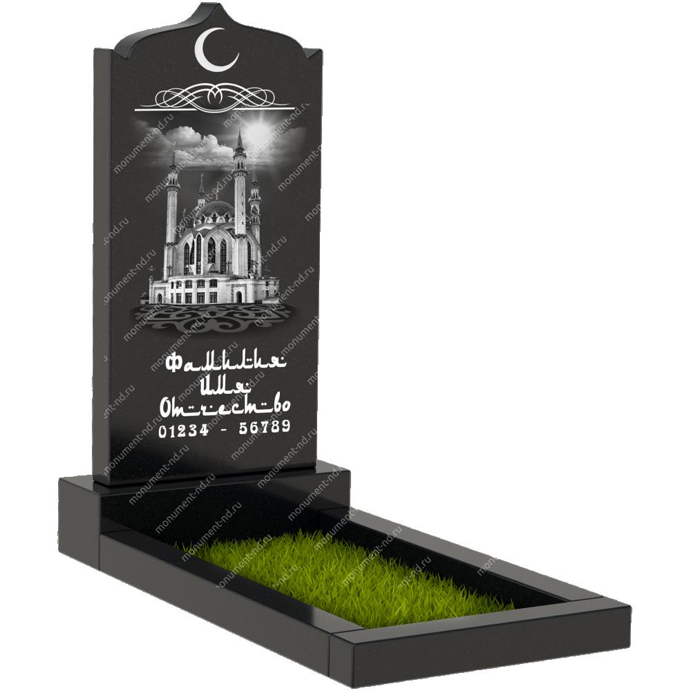 Мусульманский памятник М-011