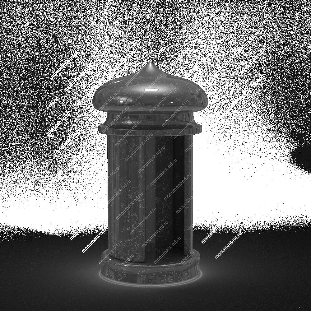 Лампада на могилу-006