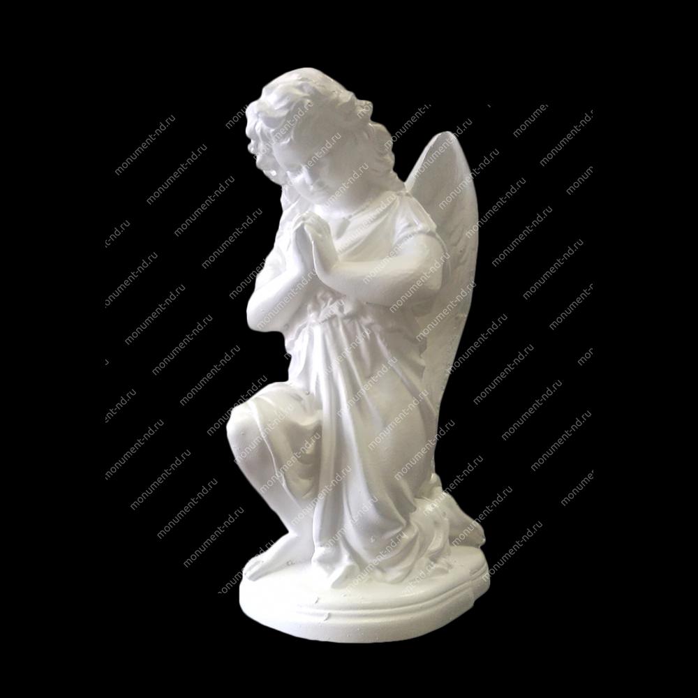 Ангел на памятник А-026