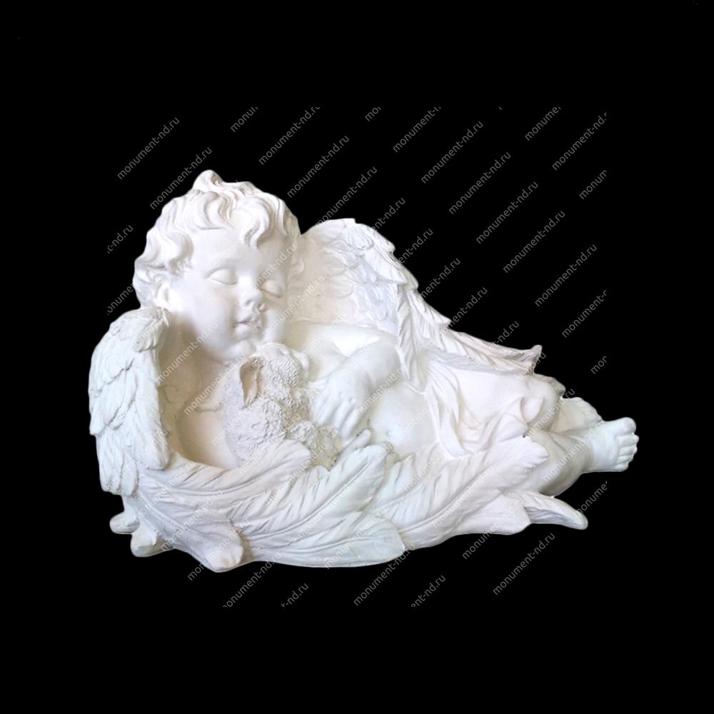 Ангел на памятник А-006