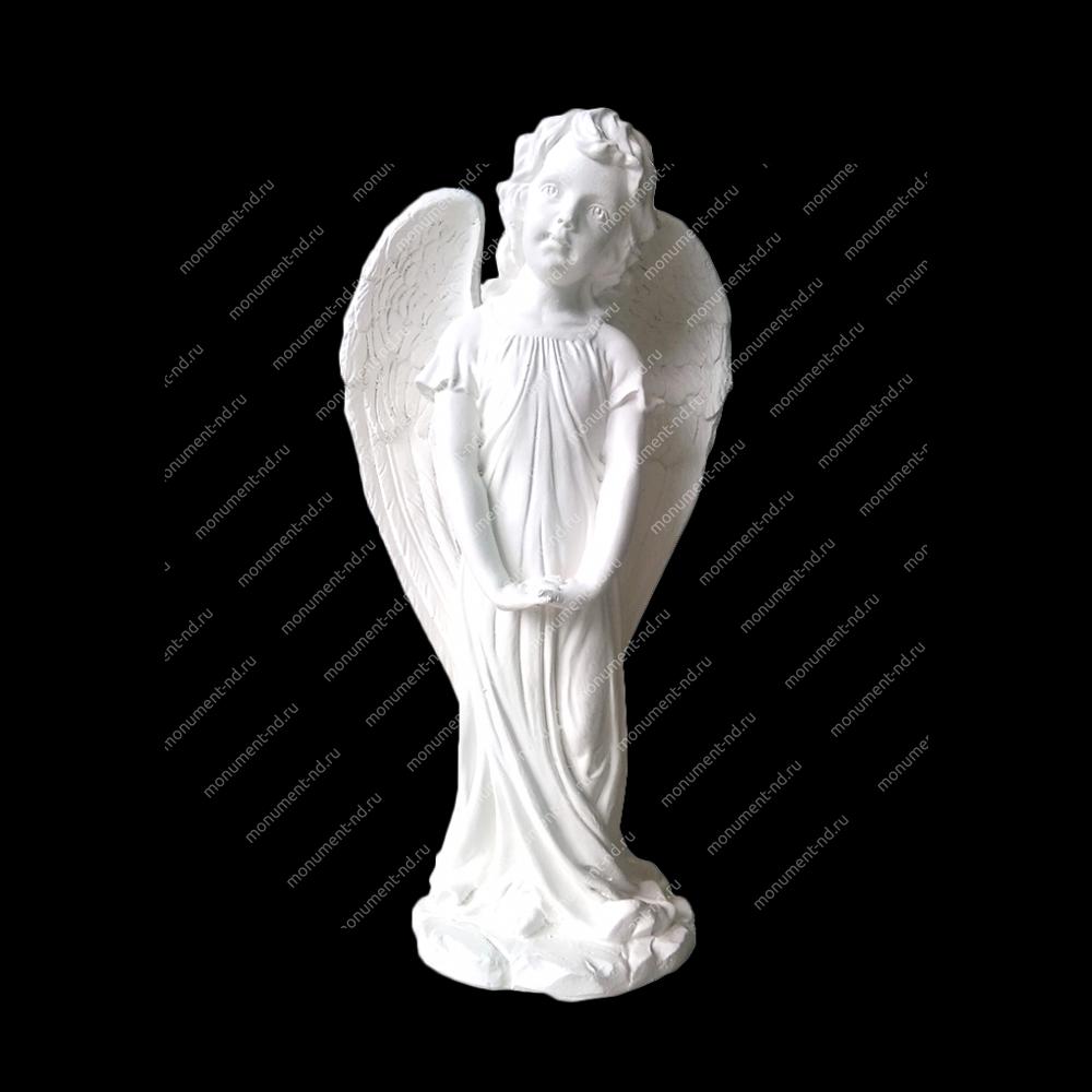 Ангел на памятник А-014