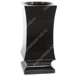 Ваза из полимергранита ВП-007 28 см
