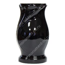 Ваза из полимергранита ВП-002 22 см