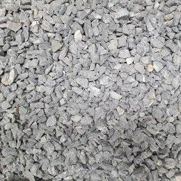 Гранитная крошка на могилу 50 кг.  цвет тёмно-серый фракция 1-2 см.