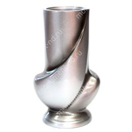 Ваза из полимергранита ВП-001_2 22 см