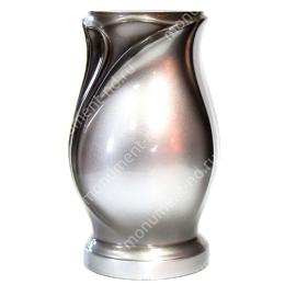 Ваза из полимергранита ВП-002_2 22 см