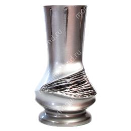 Ваза из полимергранита ВП-003_2 30 см