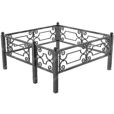 Ограда кованная ОК-20 2