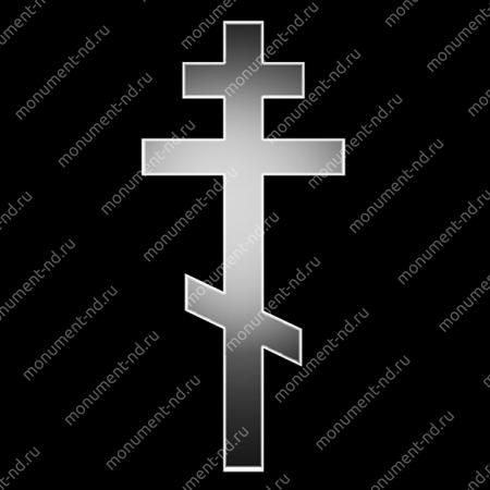 Гравировка Крестика К-012