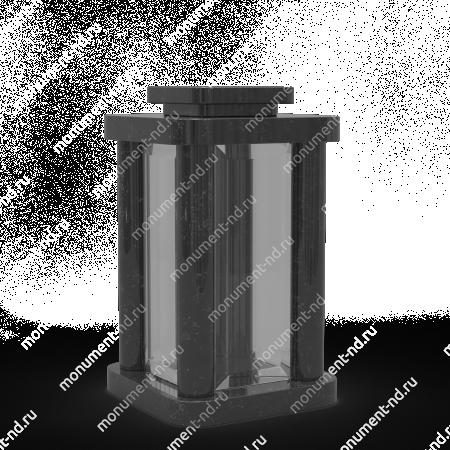 Лампада на могилу-009