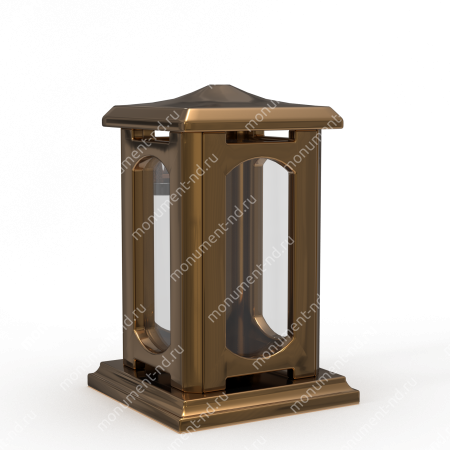 Лампада на могилу-001 3