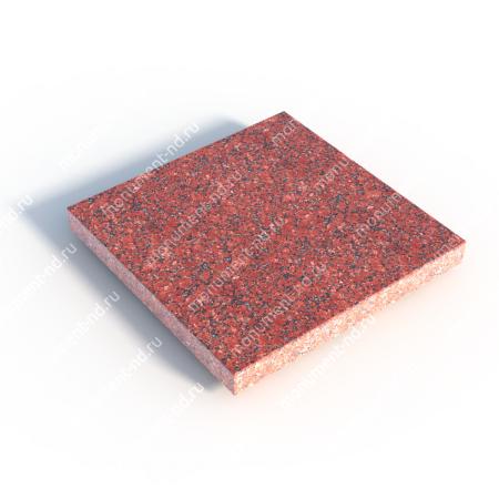 Гранитная плитка ГП-03 1