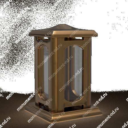 Лампада на могилу-001-2 1