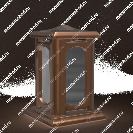Лампада на могилу-001-3 4