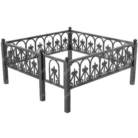 Ограда кованная ОК-14 2