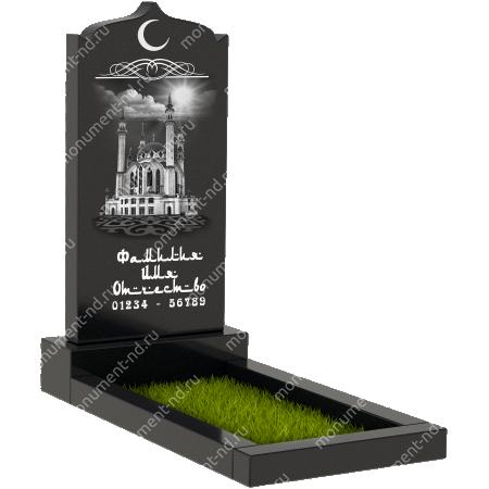 Мусульманский памятник М-011 1
