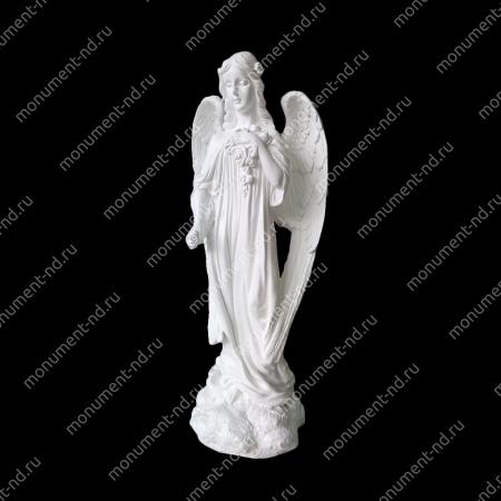 Ангел на памятник А-015