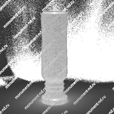 Ваза на могилу из гранита-008 3