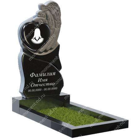 ПБ-61 Памятник с барельефом