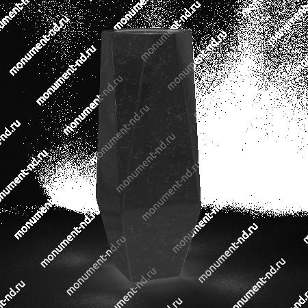 Ваза на могилу из гранита-023 1