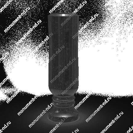 Ваза на могилу из гранита-008 1
