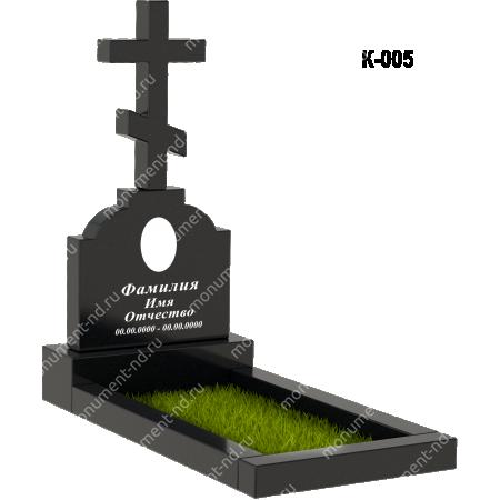 Надгробная плита НП-005 2