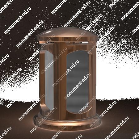 Лампада на могилу-004 5