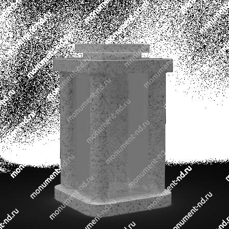 Лампада на могилу-009С