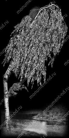 Гравировка дерева Д - 013