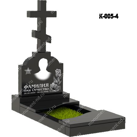 Надгробная плита НП-005 5