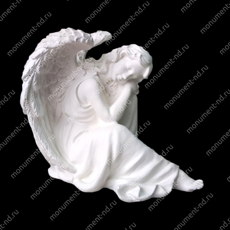 Ангел на памятник А-022