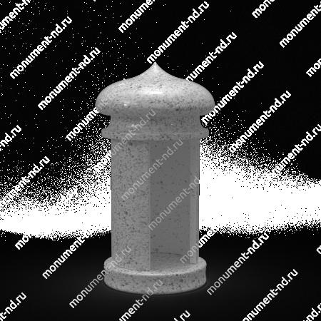 Лампада на могилу-006С