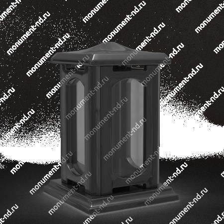 Лампада на могилу-001-2 2