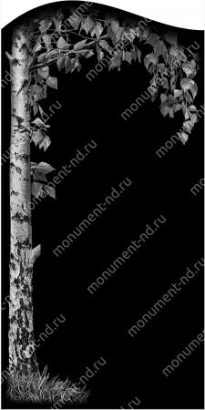 Гравировка дерева Д - 003