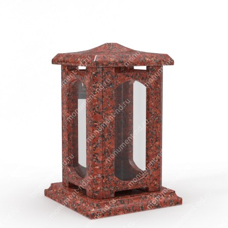 Лампада на могилу-001-2 3