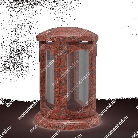 Лампада на могилу-004-1 1